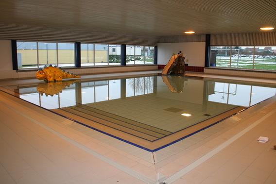 Zwembad Liedekerke
