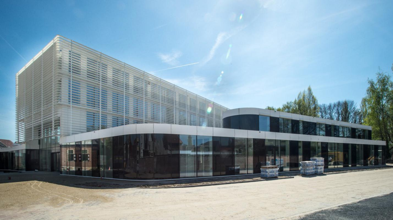 Bibliotheek Ternat
