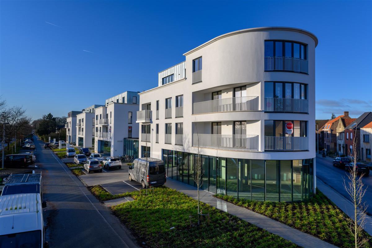 Residentie Witte Molen Park Brugge