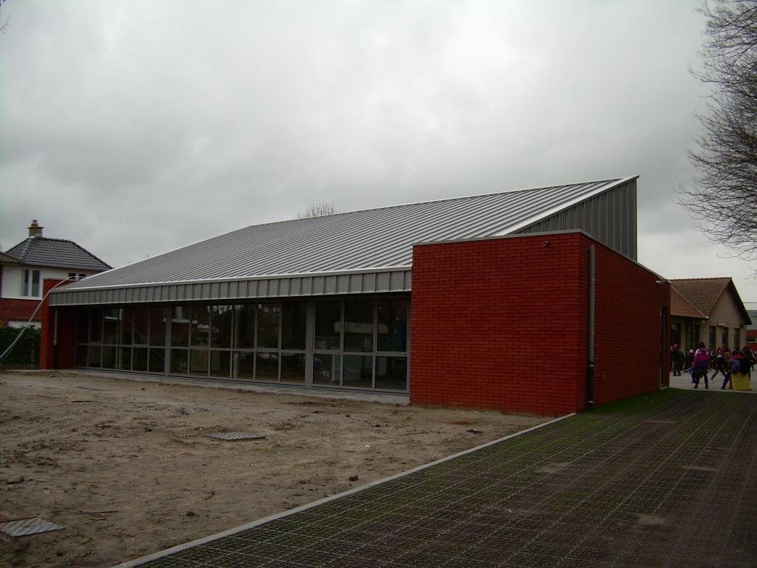 Sint-Janscollege Sint-Amandsberg